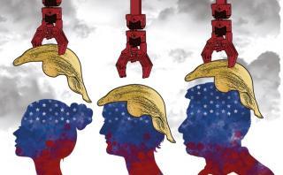 ¿Cómo se explica el fenómeno Trump?, por Ignazio De Ferrari