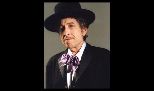 [Foto] Bob Dylan, el poeta disruptor