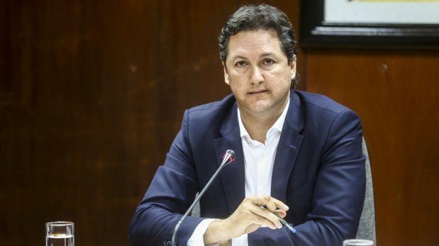 """Salaverry sobre investigación a Humala: """"No es persecución"""""""