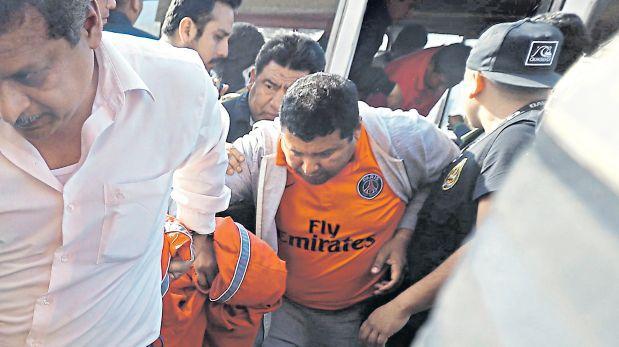 Comisario y 2 suboficiales PNP vinculados a crímenes en Huaral