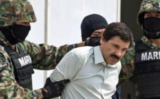 El Chapo sería extraditado a EE.UU. en enero o febrero del 2017