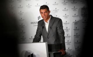 Cristiano Ronaldo: el día que pudo ser fichado por el Barcelona