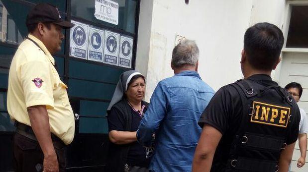 Asesinan a agente del INPE de ocho disparos en Trujillo