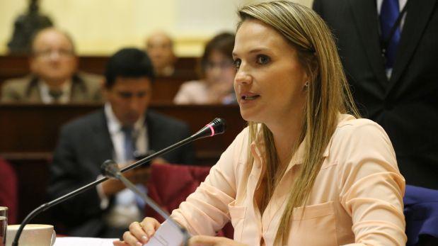 Comisión de Defensa citará a ex viceministro Iván Vega