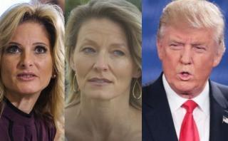 Trump: Dos nuevas denuncias de agresión sexual recaen sobre él