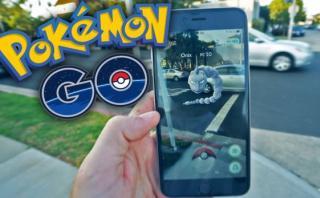 Pokémon Go lanza nueva actualización más pronto de lo esperado