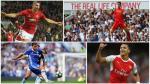 Los 10 jugadores que más camisetas venden en la Premier League - Noticias de alexis sanchez