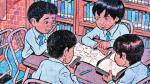 La ciudad de los niños, fragmento de un cuento de Diego Zúñiga - Noticias de gabriela kratochvilova