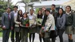 Niños y jóvenes lideran proyectos pro animales - Noticias de erika paredes