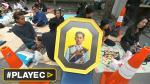 Tailandia: Líderes expresaron su pesar por la muerte del rey - Noticias de donald tusk
