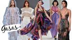 Semana de la Moda de París:  Las tendencias que nos enamoraron - Noticias de marcela temple seminario