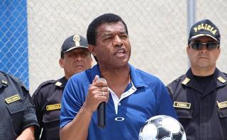 """Uribe: """"Ya estamos eliminados. No generen más ilusiones"""""""