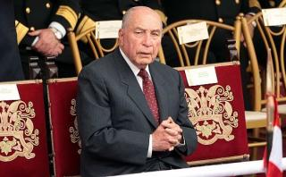 El ex presidente Francisco Morales Bermúdez fue condenado a cadena perpetua por la justicia italiana por el Plan Cóndor. (Foto: Archivo El Comercio)