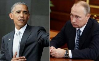 EE.UU. y Rusia retoman negociaciones del alto al fuego en Siria
