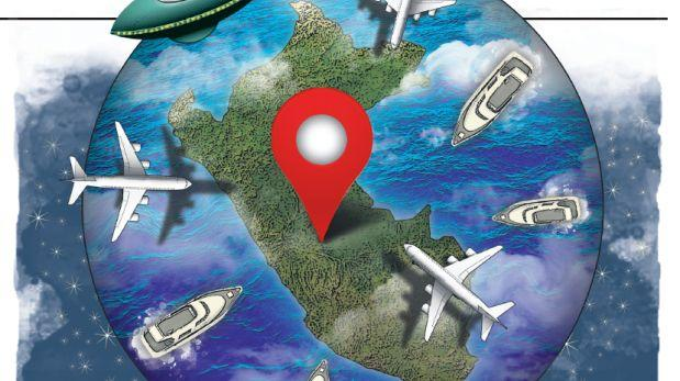 Ese destino se llama Perú, por Gastón Acurio