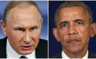 """Rusia: """"¿EE.UU. prepara ciberataque? Tratan de jugar con fuego"""""""