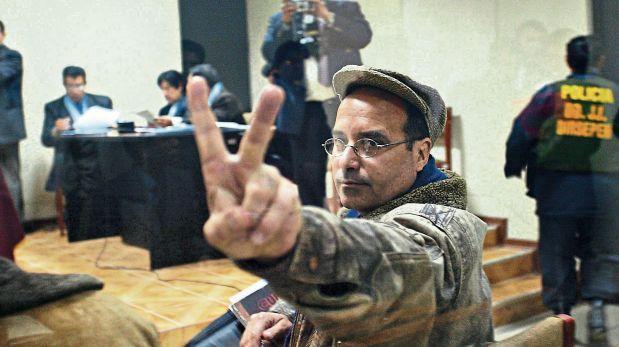 Castillo Petruzzi fue expulsado del Perú y no podrá volver
