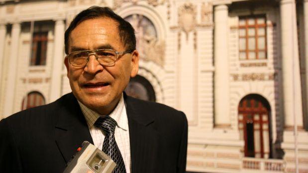 Alberto Quintanilla: Bicameralidad representaría mejor al Perú