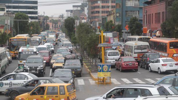 Desde hoy cerrarán avenida Guzmán Blanco y aplicarán desvíos