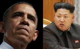 EE.UU. detecta lanzamiento fallido de misil de Corea del Norte