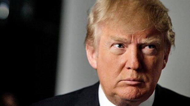 Trump llama feas a mujeres