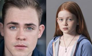 """""""Stranger Things"""": estos dos actores se unen a la filmación"""