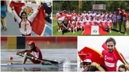 No todo es fútbol: Perú y los deportes que sí van al Mundial