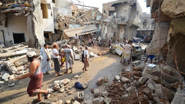 Anuncia ONU acuerdo para cese de hostilidades en Yemen
