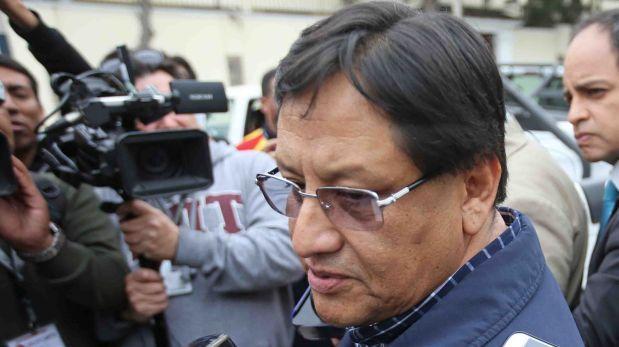 Caso Moreno: encargado de clínica confirma haber grabado audios