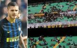 Mauro Icardi y sus problemas con los 'radicales' del Inter