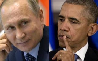 """Putin: De Estados Unidos """"se puede esperar cualquier cosa"""""""