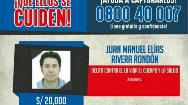 Caso Accomarca: capturan en Barranco a ex militar condenado