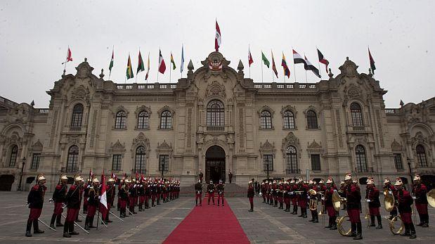 Las llaves del poder presidencial, por Juan Paredes Castro