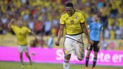 Barcelona tiene un preacuerdo con el colombiano Yerry Mina