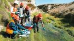 Senace analiza 5 nuevos estudios de impacto ambiental EIA - Noticias de rafael santos