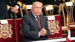 Fiscalía de Roma pide cadena perpetua para Morales Bermúdez - Noticias de martin perpetua