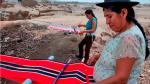 País textil: marca de Cajamarquilla llega a Paris - Noticias de casa marta
