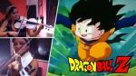 "La música de ""Dragon Ball Z"" como nunca la escuchaste antes - Noticias de martha malapi wight"