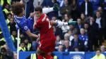 Chelsea: David Luiz intentó acrobacia y este fue el resultado - Noticias de david luiz