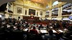 Proyecto de IGV Justo genera críticas de bancada oficialista - Noticias de comisión por flujo