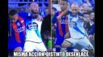Barcelona: los despiadados memes del triunfo ante el Deportivo - Noticias de liga española