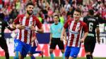 Atlético de Madrid humilló 7-1 a Granada y mantiene el liderato - Noticias de nicolas gaitan