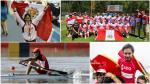 No todo es fútbol: Perú y los deportes que sí van al Mundial - Noticias de panamericana norte