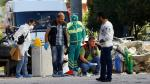 Turquía: Ataque suicida del Estado Islámico deja 3 muertos - Noticias de mehmet ali aga