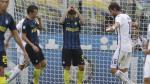 Inter de Milán perdió 2-1 ante Cagliari como local por Serie A - Noticias de mario mauro