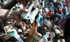Haití alerta por saqueos a vehículos con ayuda humanitaria