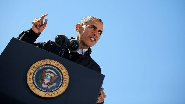 Obama opina sobre el desarrollo de la inteligencia artificial