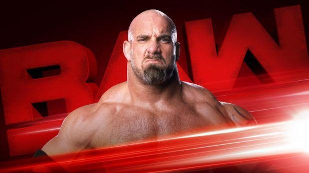 Bill Goldberg anunció que contra Brock Lesnar será su última lucha | Sociedad