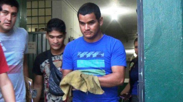 San Martín: cayó policía acusado de integrar banda delictiva