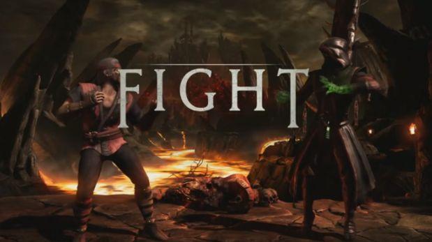 ¿Sabes cómo se realiza el sonido de Mortal Kombat X? [VIDEO]